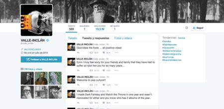 Valleinclan Twitterok