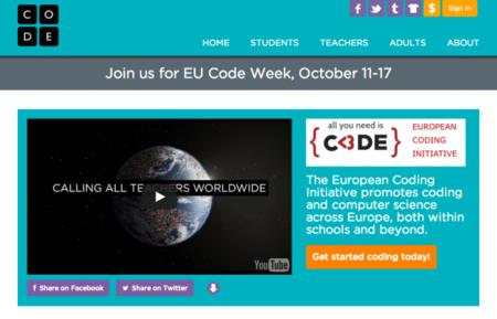 La Unión Europea quiere llenar Europa de programadores