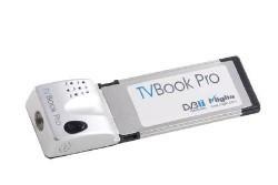 Miglia lanza una tarjeta de TV digital en formato ExpressCard