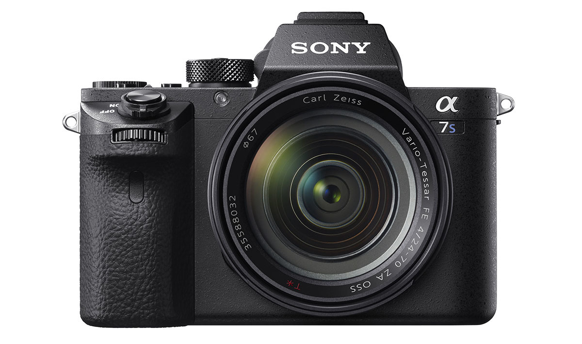 Foto de Sony Alpha 7s II (11/11)