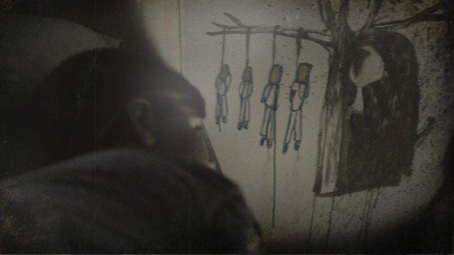 Imagen de la película 'Sinister'