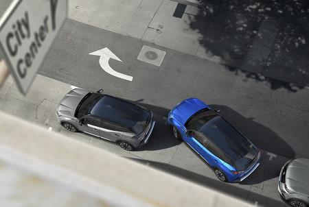 Peugeot 2008 2020 10