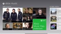 Xbox Music. Primeras impresiones