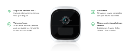 Arlo Go Mobile Hd 2