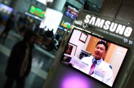 ¿Quién robó la tecnología OLED? La policía busca pruebas en las oficinas de Samsung
