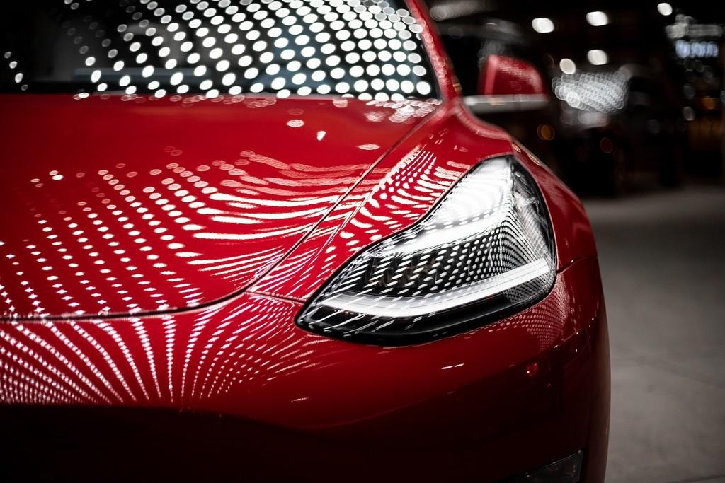 Tesla mantiene el ritmo y tiene un nuevo récord de entregas de