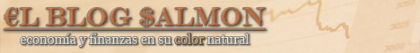 ¿Echarías de menos El Blog Salmón?