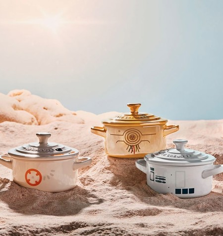Star Wars Le Creuset 2
