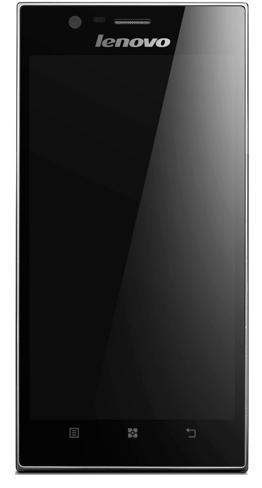 IdeaPhone K900, toda la información del nuevo Android de Lenovo