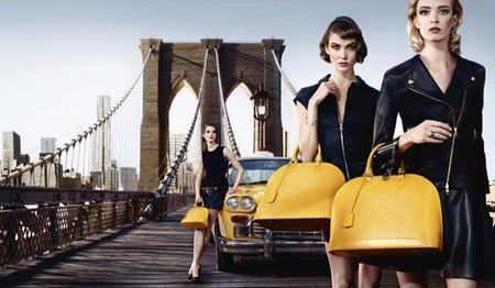 """Louis Vuitton presenta el """"restyling"""" de Alma, uno de sus bolsos """"cult"""""""