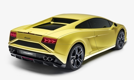 Lamborghini Gallardo 2013 LP 560-4 02