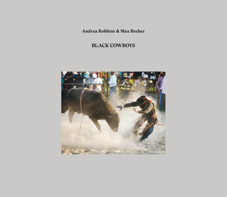 black cowboys portada