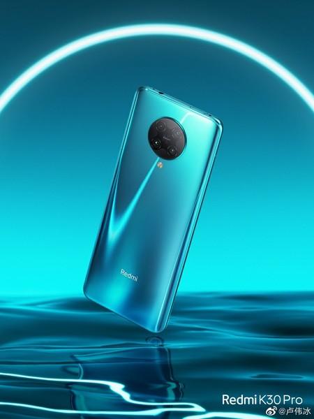 Redmi K30 Pro Azul