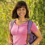 Así es Dora la Exploradora en carne y hueso: primer vistazo oficial a la película con Isabela Moner