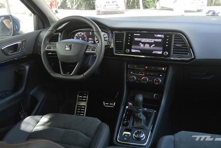 Seat Ateca 4drive 2020 Mexico 17