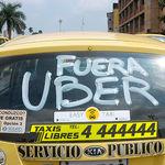 Supertransporte ordena suspender las licencias de conducción de todos los conductores de aplicaciones