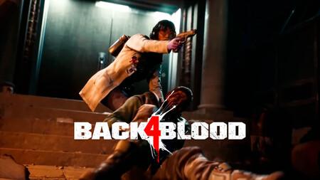 Baraja para convertir a Doc en una tanque de apoyo en Back 4 Blood