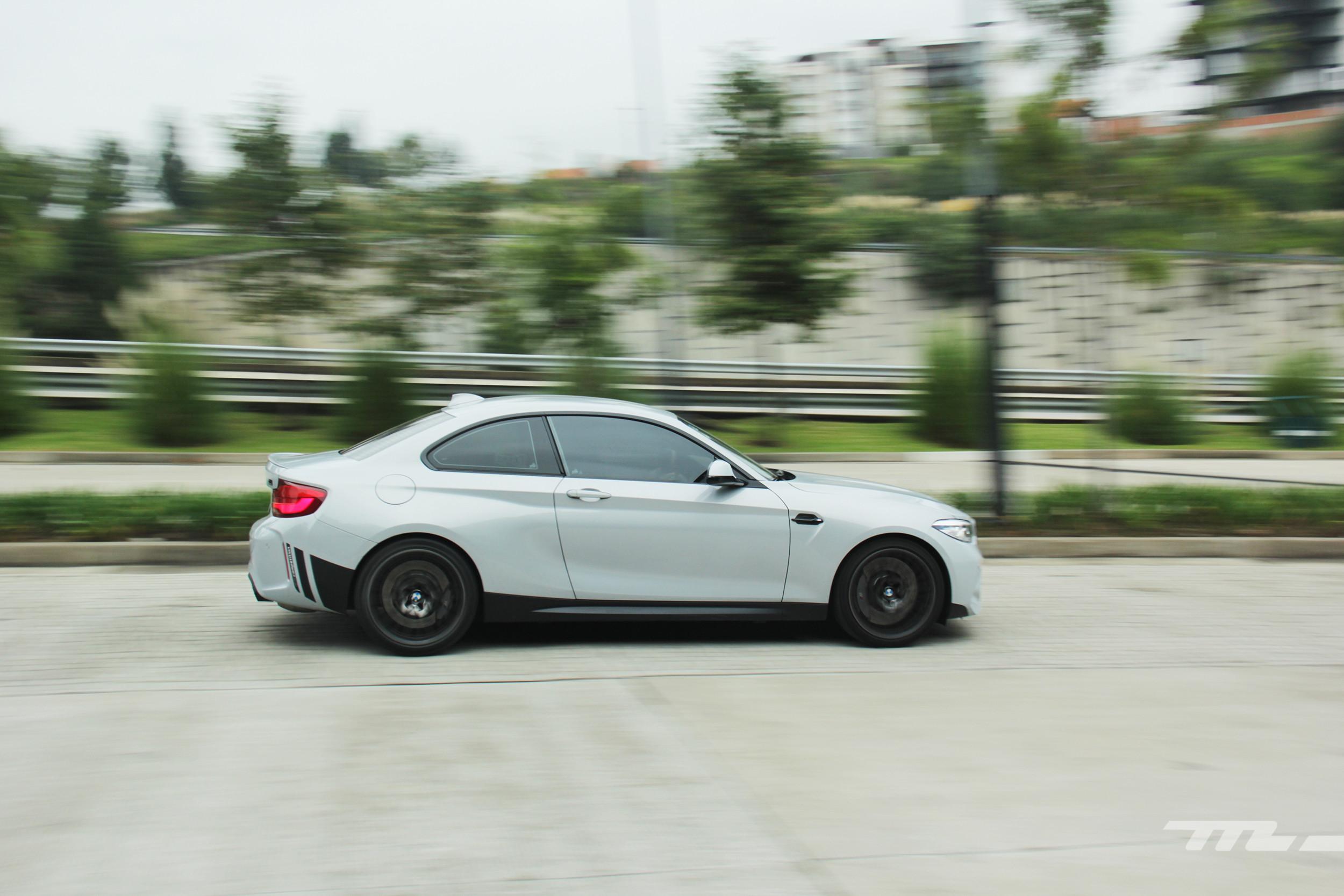 Foto de BMW M2 Competition (36/36)