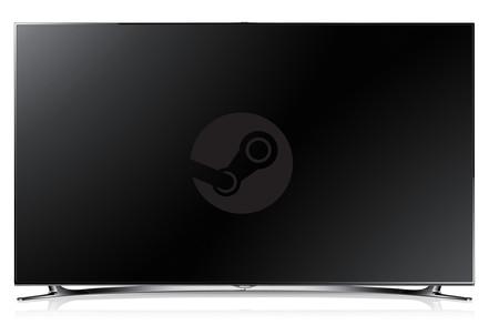 Si quieres jugar al ordenador en la tele del salón, atentos a Samsung: Steam Link en sus teles