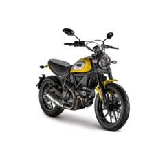 Foto 10 de 11 de la galería ducati-scrambler-icon en Motorpasion Moto