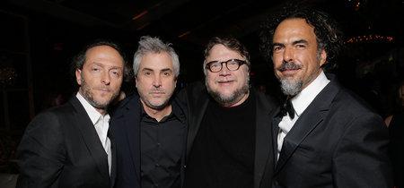 Los tres amigos: de dónde viene el éxito de los mexicanos en los Oscar de los últimos años