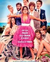 X Festival de Cine Europeo de Sevilla | '3 bodas de más'