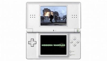 'Call of Duty: Modern Warfare: Mobilized' para Nintendo DS el 10 de noviembre