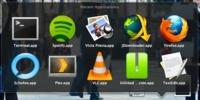 Crea un stack con las últimas aplicaciones usadas en Mac OS X