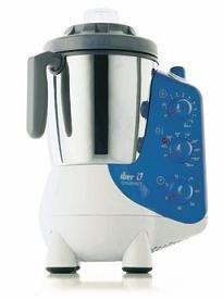 Iber gourmet un robot m s funcional - Iber bateria cocina ...