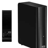 Disco duro externo Western Digital My Book con USB 3.0