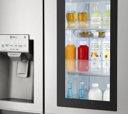 Las prestaciones e innovación de los nuevos frigoríficos