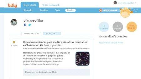 El nuevo lavado de cara de bitly: de acortador de urls a red para compartir enlaces