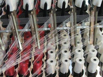 La industria textil bajo examen ecológico