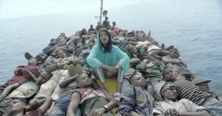 'Borders': M.I.A. vuelve con ganas de sacudir conciencias