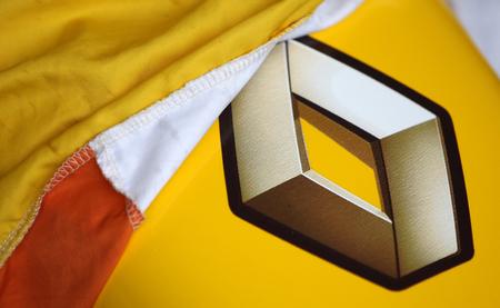 Los coches de competición más bellos de la historia: Renault