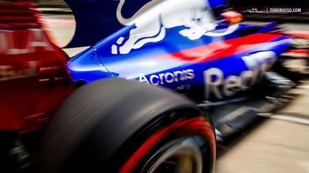 Toro Rosso podría ocupar el lugar de Sauber y utilizar motores Honda para 2018