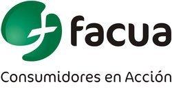 Logo FACUA