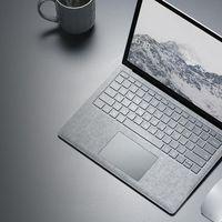 ¿Pueden ser estas las imágenes filtradas del Microsoft Surface Laptop 2 que veremos en unos días?