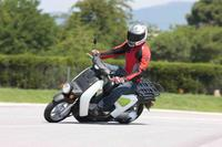 Honda EV-Neo, la prueba (valoración y ficha técnica)