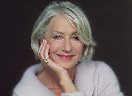El duque de Cambridge hará entrega del Bafta de Honor a la actriz Hellen Mirren, su abuela en la gran pantalla