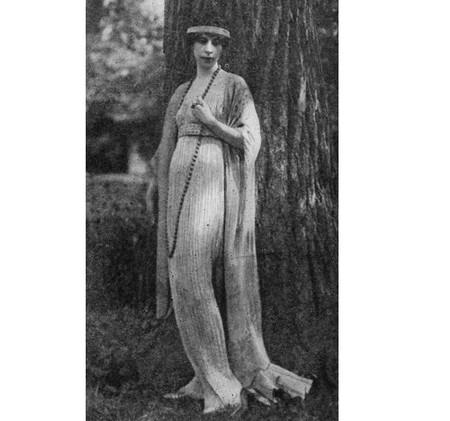 Que Históricos 19 El Impulsado Las Moda Ha Momentos Feminismo En La Rj4A5L