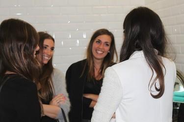 Cara a cara con Eleonora Carisi (gracias a Pinko)