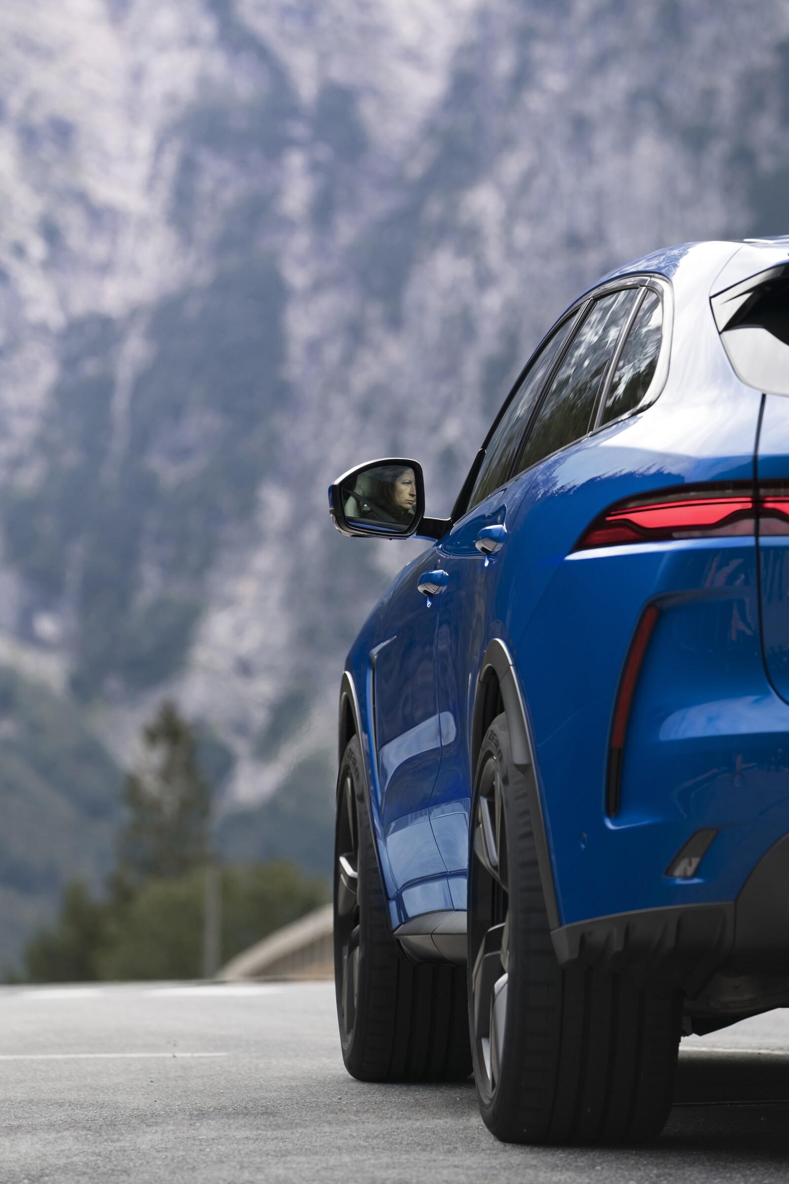 Foto de Jaguar F-Pace SVR 2021 (16/32)