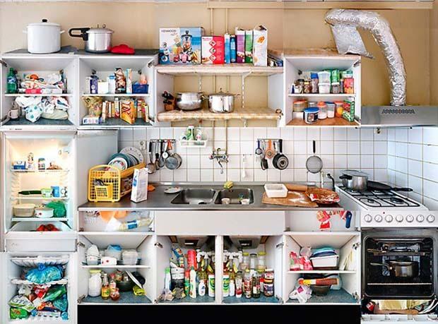 Foto de Kitchen Portrait, de Erik Klein Wolterink (5/5)