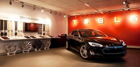 El Tesla Model S mantiene el liderato en Noruega. El Nissan Leaf le sigue en segunda posición