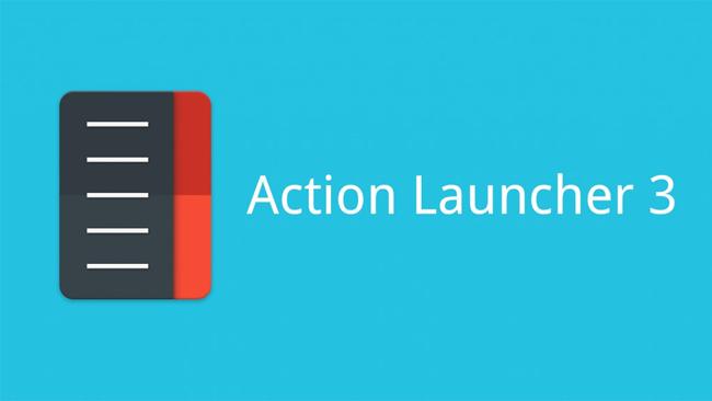 Action Launcher 3.4 recibe 16 novedades para convertirse en el mejor lanzador de aplicaciones