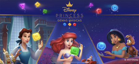 Disney Princesas Magicas