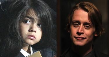 Macaulay Culkin ¿padre de un hijo de Michael Jackson?