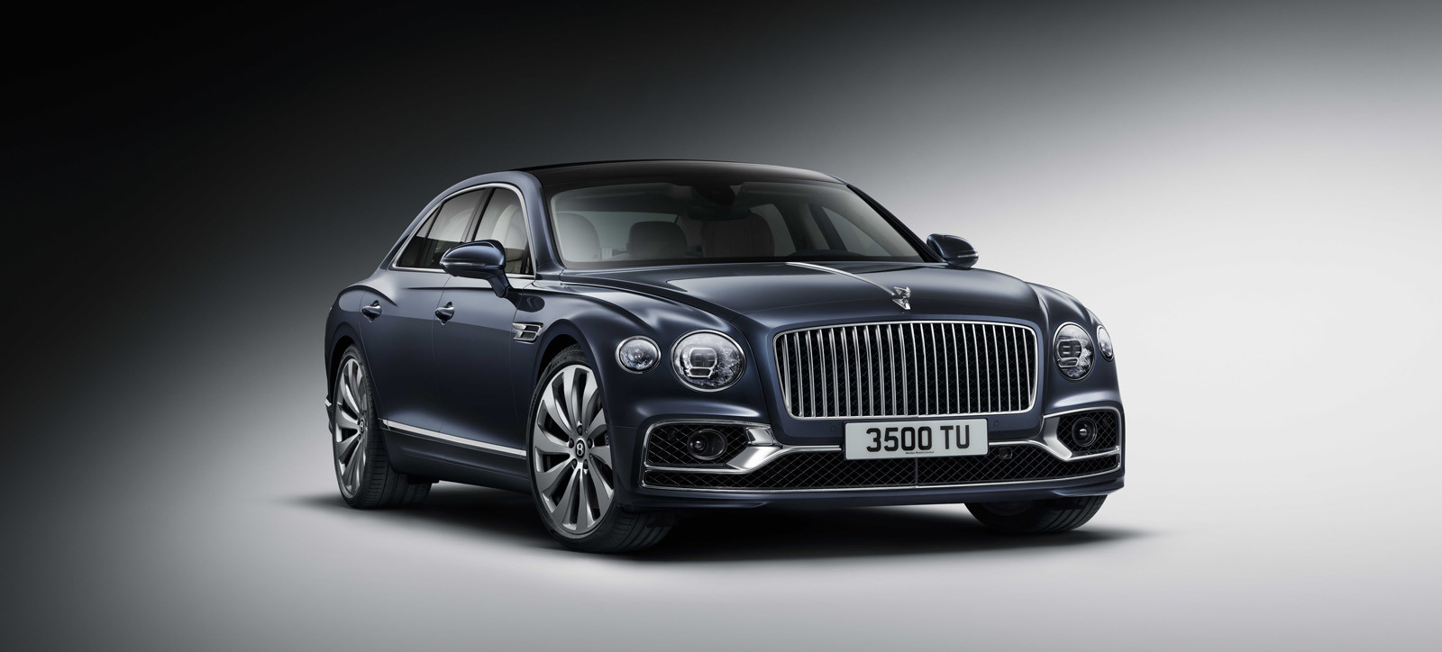 Foto de Bentley Flying Spur 2019 (1/16)