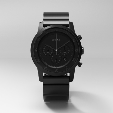 Front Black Chrono 800